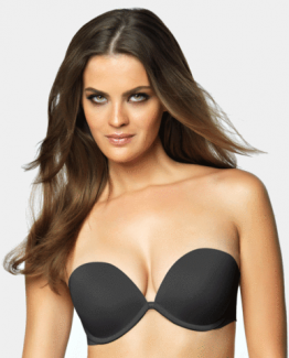 Felina Push Up - Negro