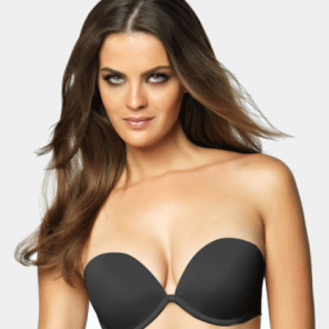 Felina Push Up – Negro